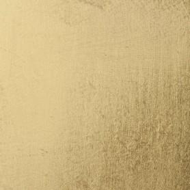FEUILLE D'OR LIBRE N°6 22 CARATS Demi-jaune vif 80mmX80mm X1 CARNET