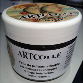 COLLE DE POISSON ARTCOLLE x250Gr