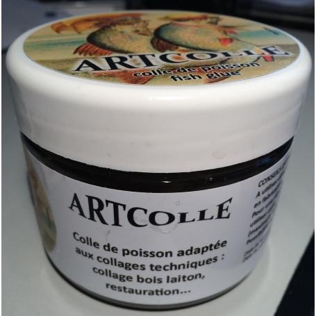 COLLE DE POISSON ARTCOLLE x250Gr
