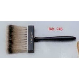 PINCEAU REF 246 N°3 1/2 BLAIREAU