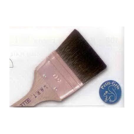Pinceau ref 263 spalter petit gris
