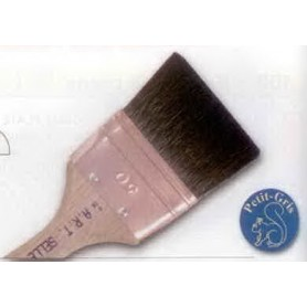 PINCEAU REF 263 60MM spalter petit gris