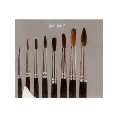 PINCEAU REF 186E N°2 pour l'aquarelle