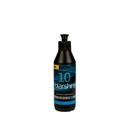 POLISH MIRKA POLARSHINE 10 X 250 ML - P 1500