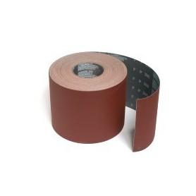 ROULEAU TOILE HIOLIT JF 100 X 50 ML GRAIN 180 ET 240 - TRES SOUPLE