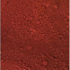 OCRE ROUGE X 5 KG.