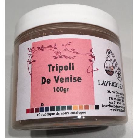 TRIPOLI DE VENISE Boite Petit Modèle 100GR