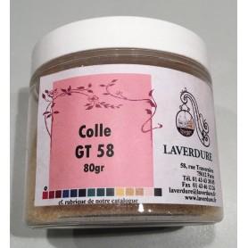 COLLE GT 58 Boite Petit Modèle 80Gr