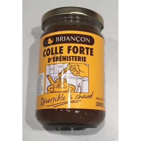COLLE FORTE D'EBENISTERIE 300GR