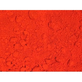 ORANGE DE CADMIUM MOYEN KG.
