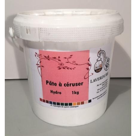 PATE A CERUSER HYDRO 1KG