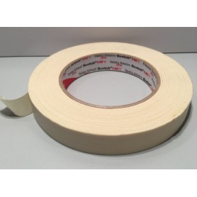 PAPIER ADHESIF LISSE 19MM 9130S