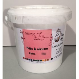 PATE A CERUSER HYDRO x 5KG