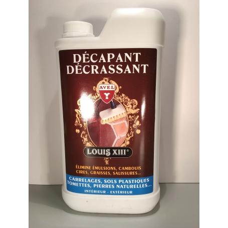 DECAPANT DECRASSANT X1L