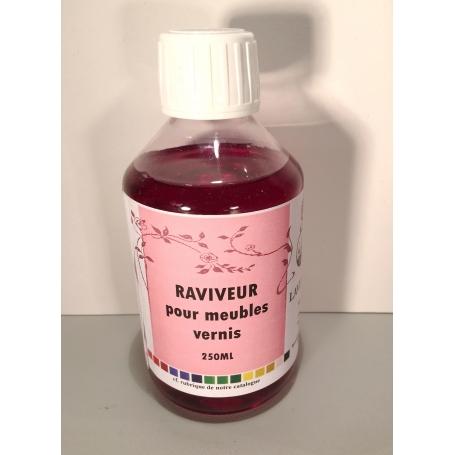 RAVIVEUR MEUBLE VERNIS 1/4L