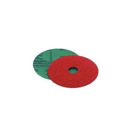 DISQUE 3M CUBITRON DIAM 125 REF 785 C X 25 disques