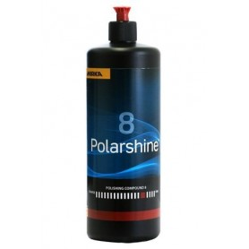 POLISH MIRKA POLARSHINE 8 X 1 L