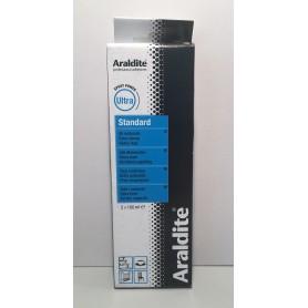 ARALDITE PRISE NORMALE 2 x 100 ml
