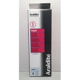 ARALDITE PRISE RAPIDE 2 x 100 ml