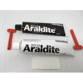 ARALDITE 2011 (TUBES 2X140ML)