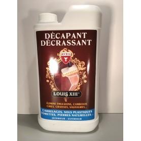 DECAPANT DECRASSANT LOUIS XIII X 5 L