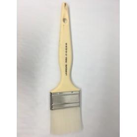 PINCEAU REF 89CN 60MM brosses plates à nettoyer nylon