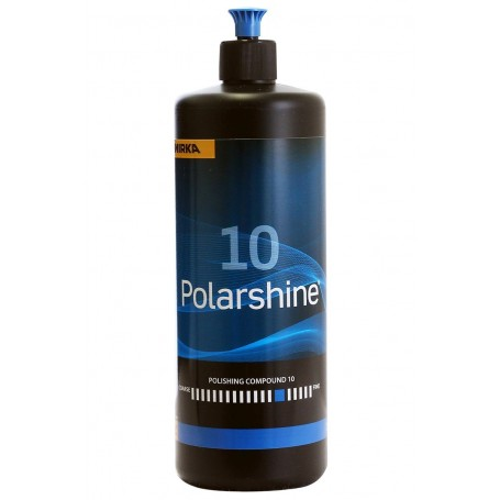 POLISH MIRKA POLARSHINE 10 X 1 L  - P 1500