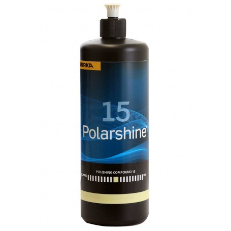 POLISH MIRKA POLARSHINE 15 X 1 L (P1500)