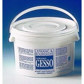 GESSO 2.5L
