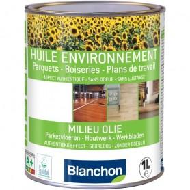 HUILE ENVIRONNEMENT BLANCHON X 1L