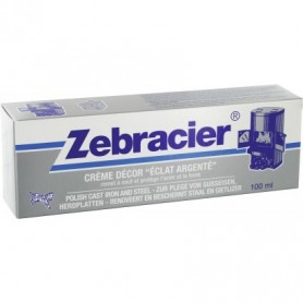 ZEBRACIER X 100 ML