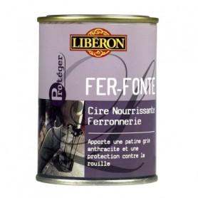 CREME FERRONNERIE ET FONTE 250ML