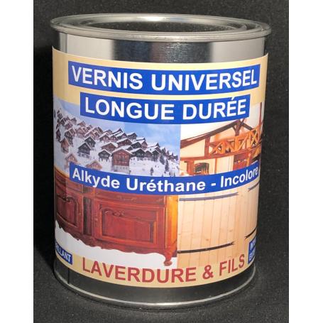 VERNIS UNIVERSEL ALKYDE BRILLANT