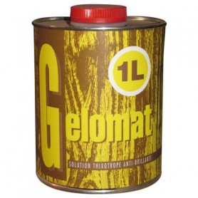 GELOMAT AGENT MATANT 1 Litre