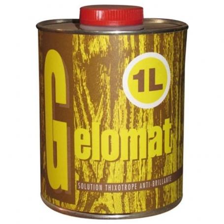 GELOMAT AGENT MATANT 1 Litre