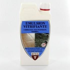 EMULSION VITRIFIANTE MARBRE x 5 Litres