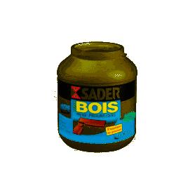 COLLE SADER BOIS 650GR