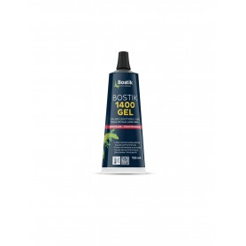 COLLE BOSTIK 1400 GEL Tube 125ml