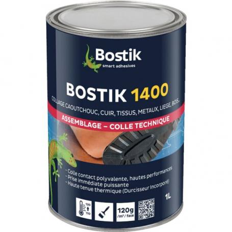 COLLE BOSTIK 1400 1L