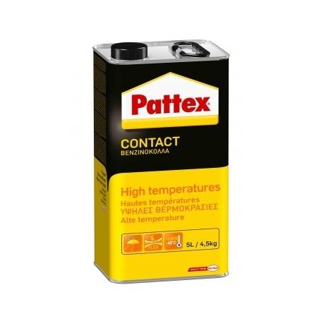 COLLE PATTEX SPECIALE 4.5Kg