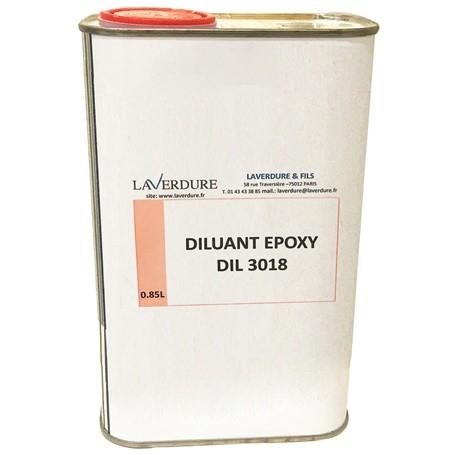 Diluant Epoxy DIL 3018