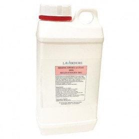 Resine Epoxy Resoltech 1010 Clear