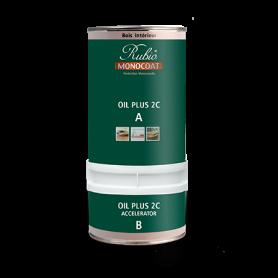 Huile Rubio Oil Plus 2C