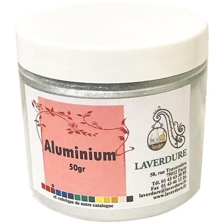 Aluminium en poudre