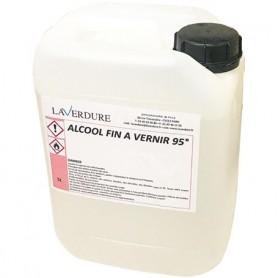Alcool fin à vernir 95°