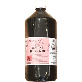 Mattine brune 87HB