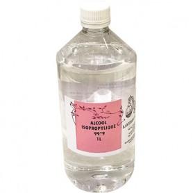 Alcool isopropylique 99,9°
