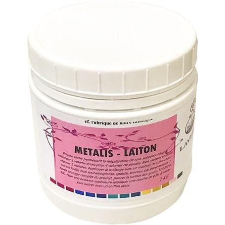 Metalis Laiton