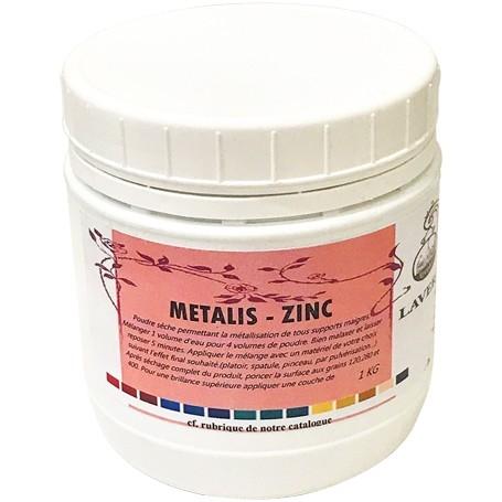 Metalis Zinc