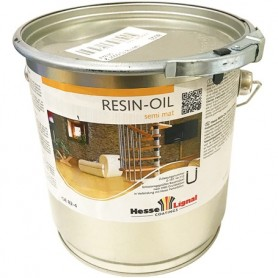 Huile parquet Resin-Oil Hesse